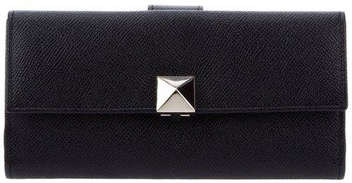 Valentino Garavani Fold over wallet