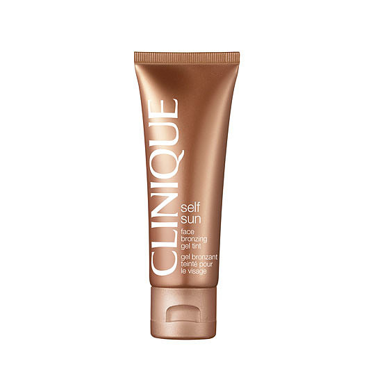 Clinique Face Bronzing Gel Tint, $36
