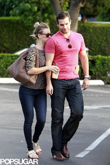Henry-Cavill-Kaley-Cuoco-made-relationship-status-official