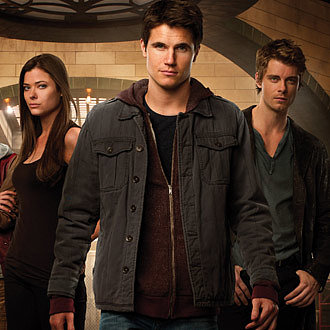 The Tomorrow People TV Show Preview and Review