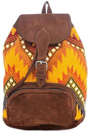 Rosario Mini Backpack