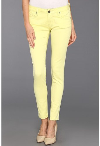 VIGOSS - Skinny Jagger in Lemon (Lemon) - Apparel