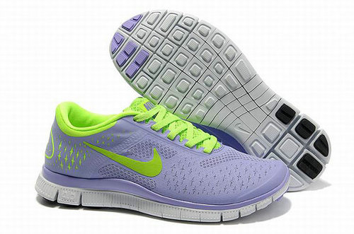 Chaussures Nike Free 3.0 V4 Femme 006