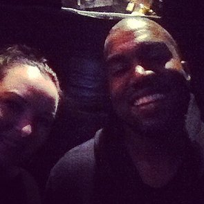 Kanye West in San Francisco   Pictures