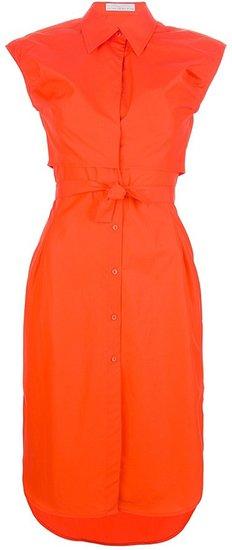 Palmer / Harding shirt dress