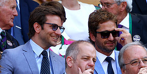 See All the Stars at Wimbledon!