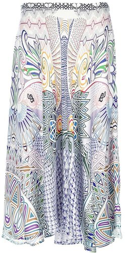 Mary Katrantzou 'Lella' skirt