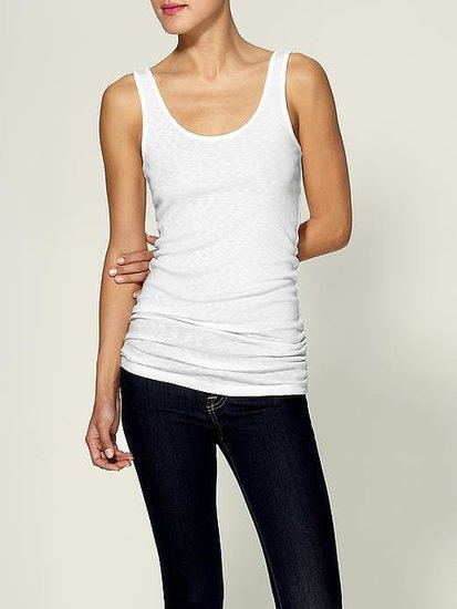 Michael Stars Scoop Tunic Tank