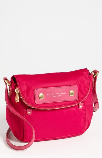 MARC by Marc Jacobs 'Pretty Nylon - Mini Natasha' Crossbody Bag