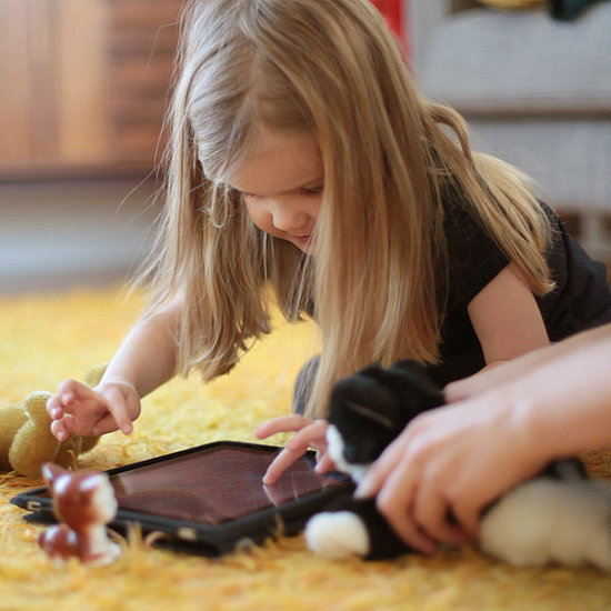 How to Childproof Your iPad