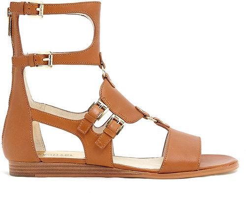 MICHAEL Michael Kors Artemis Gladiator Sandals