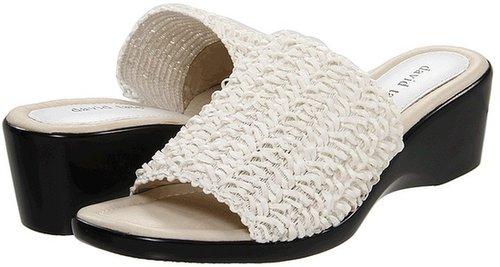 David Tate - Bando (Black) - Footwear