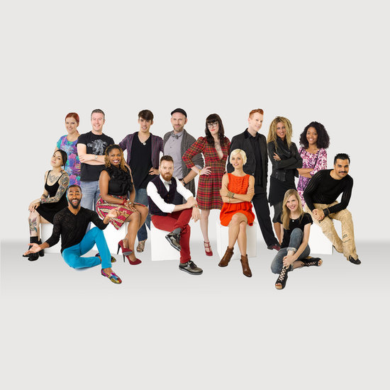 Roll Call: Meet the Designers Competing on Project Runway's Upcoming Season