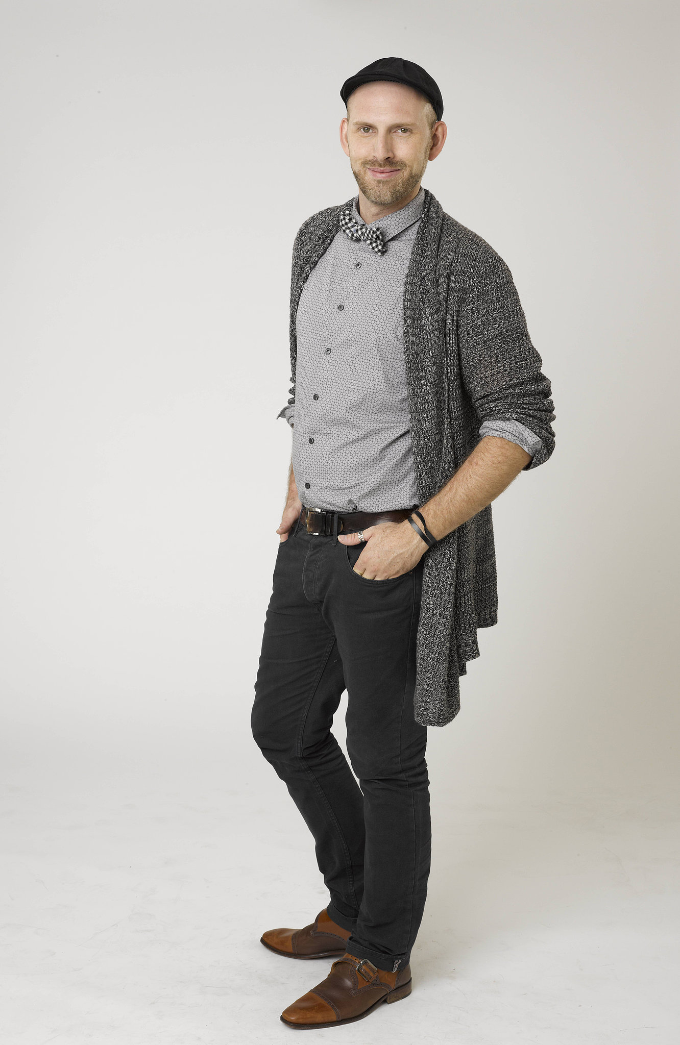 Justin LeBlanc