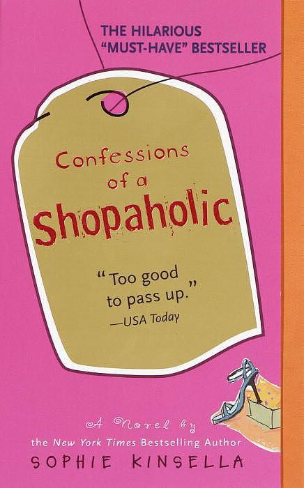 Shopaholic Series