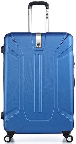 "CLOSEOUT! Revo Suitcase, 28"" Connect Rolling Hardside Spinner Upright"