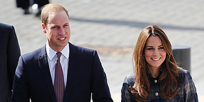 Kate Middleton Gives Birth to the Royal Baby — It's a Boy!