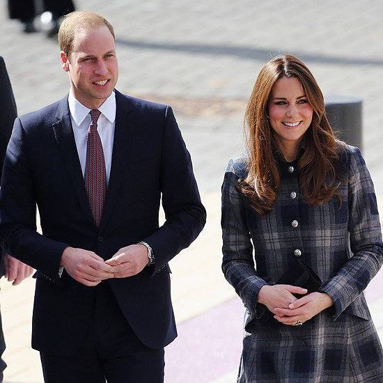 Kate Middleton Gives Birth to Royal Baby!