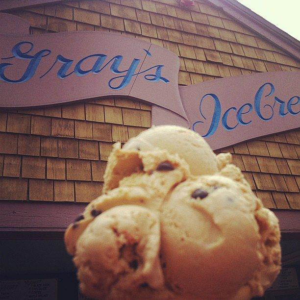 Gray's Ice Cream