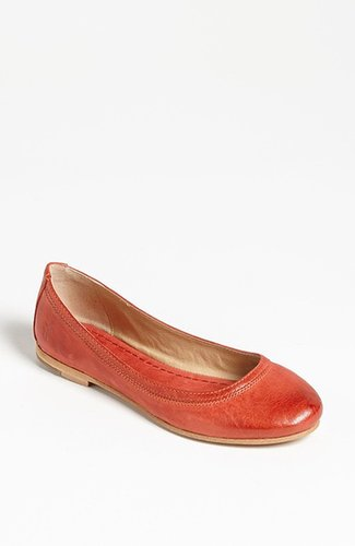 Frye 'Carson' Ballet Flat (Nordstrom Exclusive)