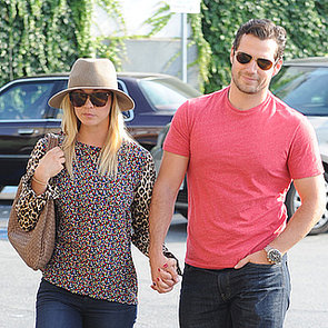 Henry Cavill and Kaley Cuoco Reportedly Split