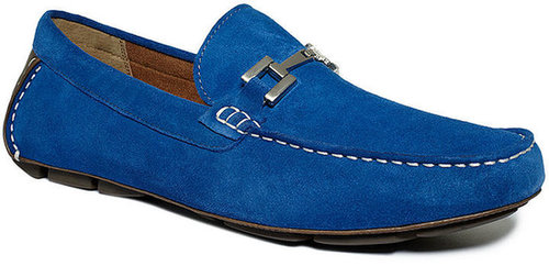 Alfani Drivers, Merry Suede with Bit Drivers