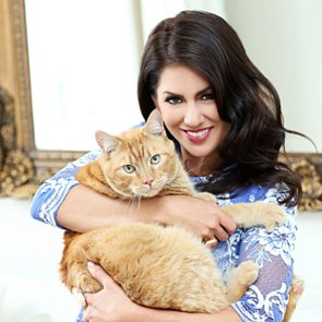 Litter Box Decorating Tips From Jillian Harris
