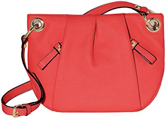 VINCE CAMUTO Cristina Leather Crossbody Bag