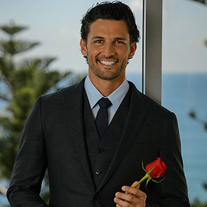 Star Of The Bachelor Australia: Model & Chiro Tim Robards