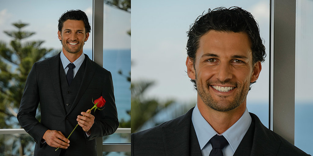 Meet Tim Robards, Star of The Bachelor Australia!