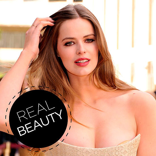 Beauty Interview With Plus Sized Model Robyn Lawley