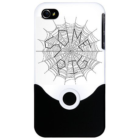 This Charlotte's Web iPhone 4 case ($17, originally $25) is a fun reminder of the meaningful messages Charlotte spun to save Wilbur.