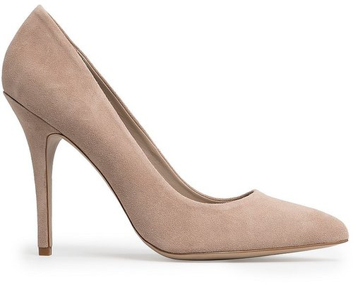 Touch - Suede Stilettos