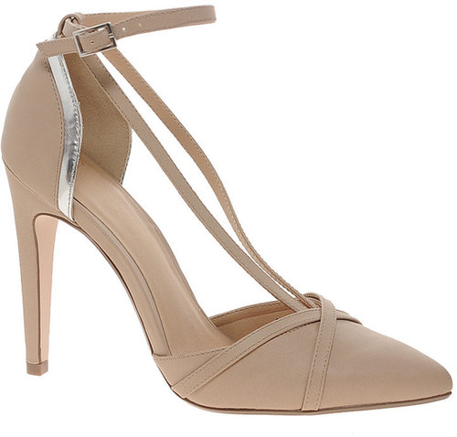 ASOS PARDON Pointed High Heels