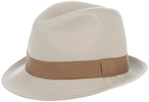 Ralph Lauren Denim & Supply Panama hat