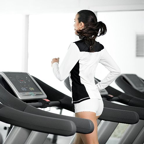 Finding Motivation to Exercise After Work