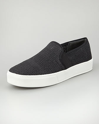 Vince Blair Woven Slip-On