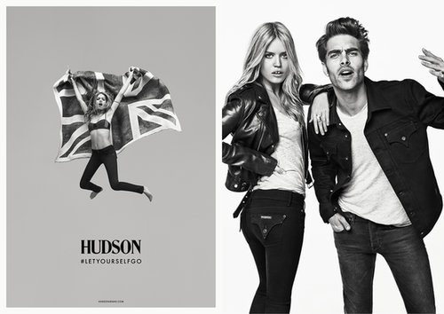 Hudson Jeans Fall 2013