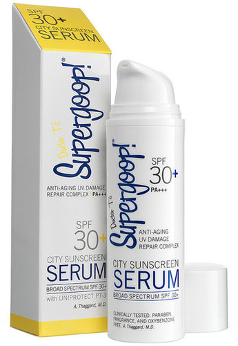 Supergoop! 'City Sunscreen' Serum SPF 30+ PA+++