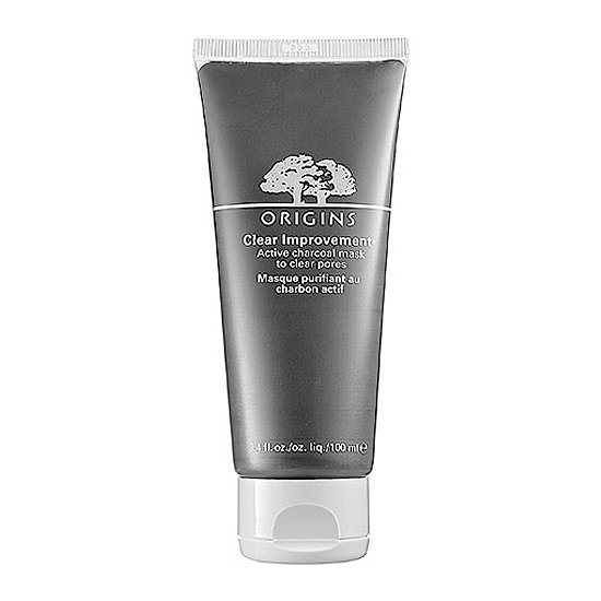Origins Clear Improvement Active Charcoal Mask Review