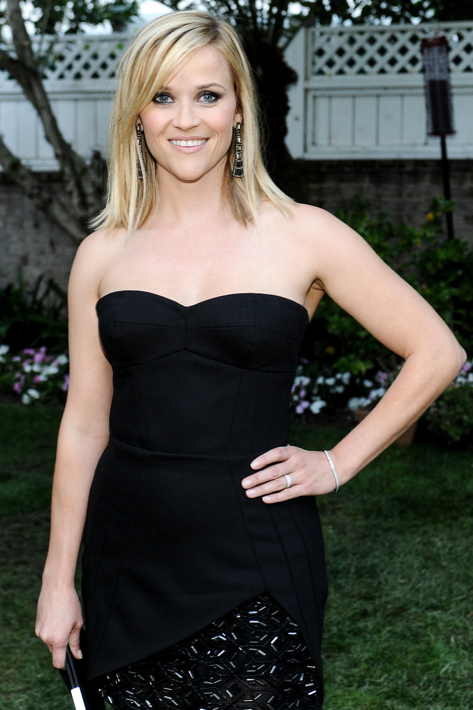 Reese Witherspoon will star in Wild, the big-screen adaptation of Cheryl Strayed's bestselling memoir. Witherspoon will play the lead, a woman who takes a solo hike along the Pacific Crest Trail. Nick Hornby is writing the screenplay.