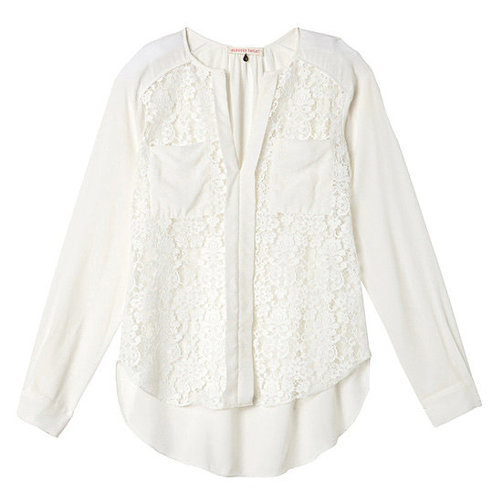 Want It! The Blouse That Goes From Summer to Autumn in a Cinch