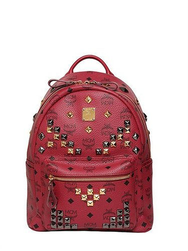 Stark Small Studded Backpack