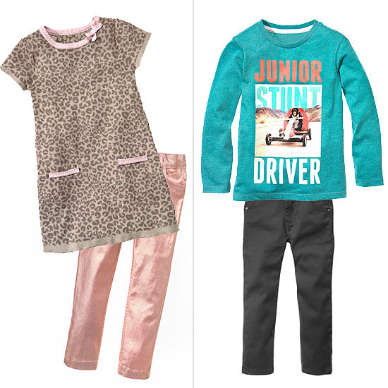 Gear Up For Back to School With H&M Kids