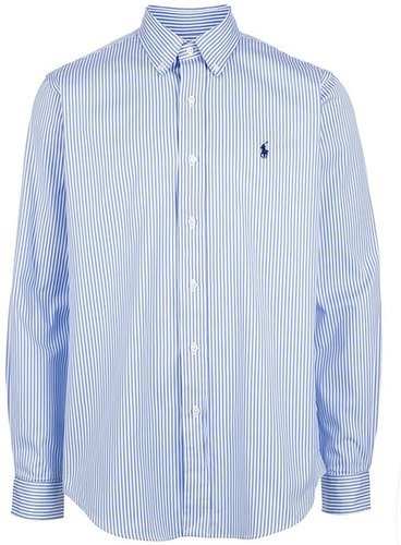 Polo By Ralph Lauren striped shirt