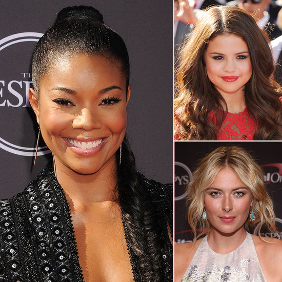 Zoom In on the Winning Hair and Makeup Moments From the ESPYs
