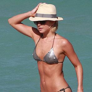 Julianne Hough in a Bikini   Pictures