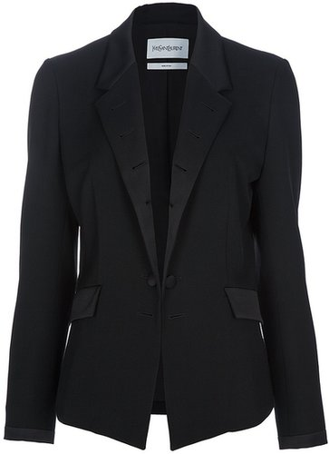 Saint Laurent Wool blazer