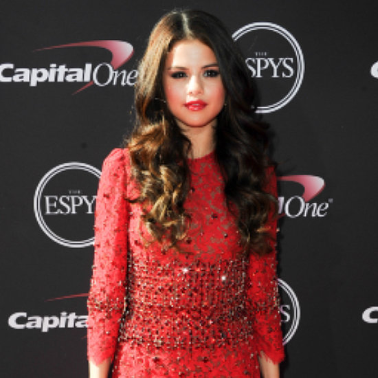 Selena Gomez Best Dressed at 2013 ESPYs | Video
