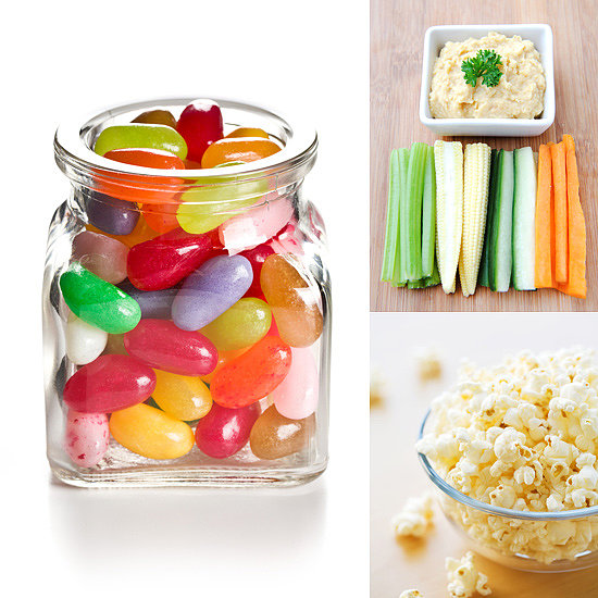 Top 5 Diabetic Snacks to Have in Your Bag
